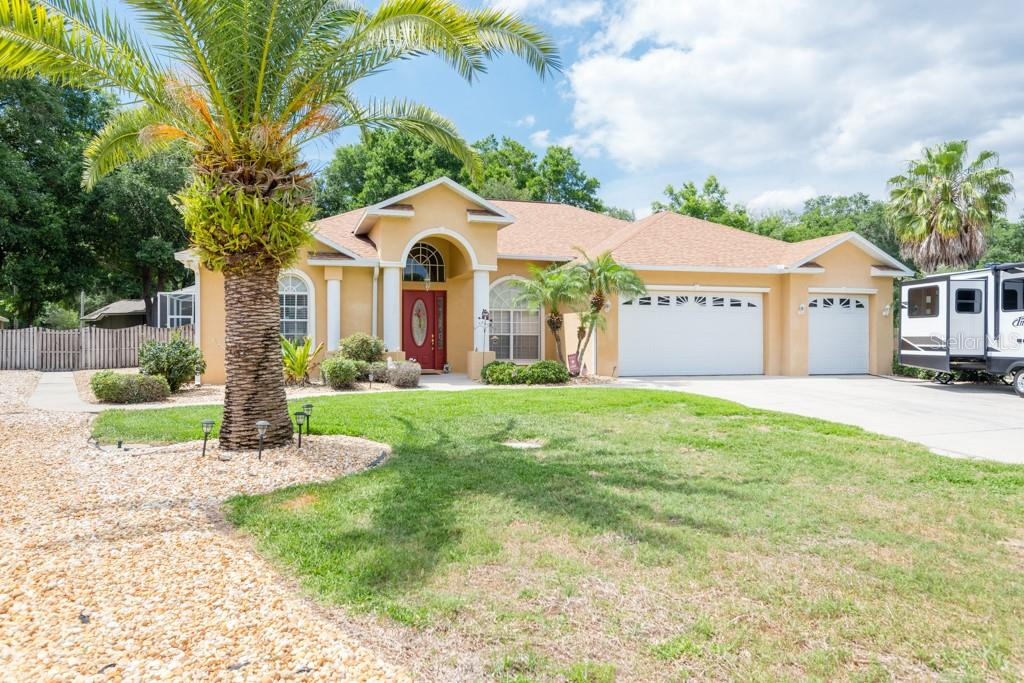 1510 HERITAGE DRIVE Property Photo - VALRICO, FL real estate listing