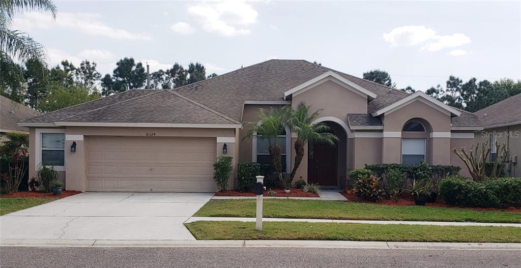 16524 Nikki Lane Property Photo