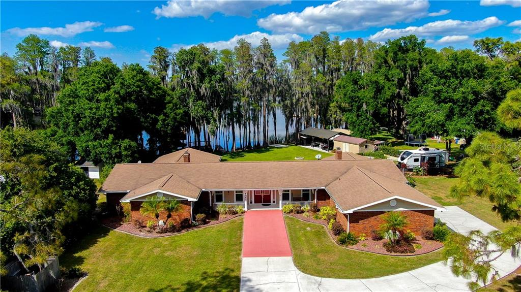 6245 DISCOVERY LANE Property Photo - LAND O LAKES, FL real estate listing