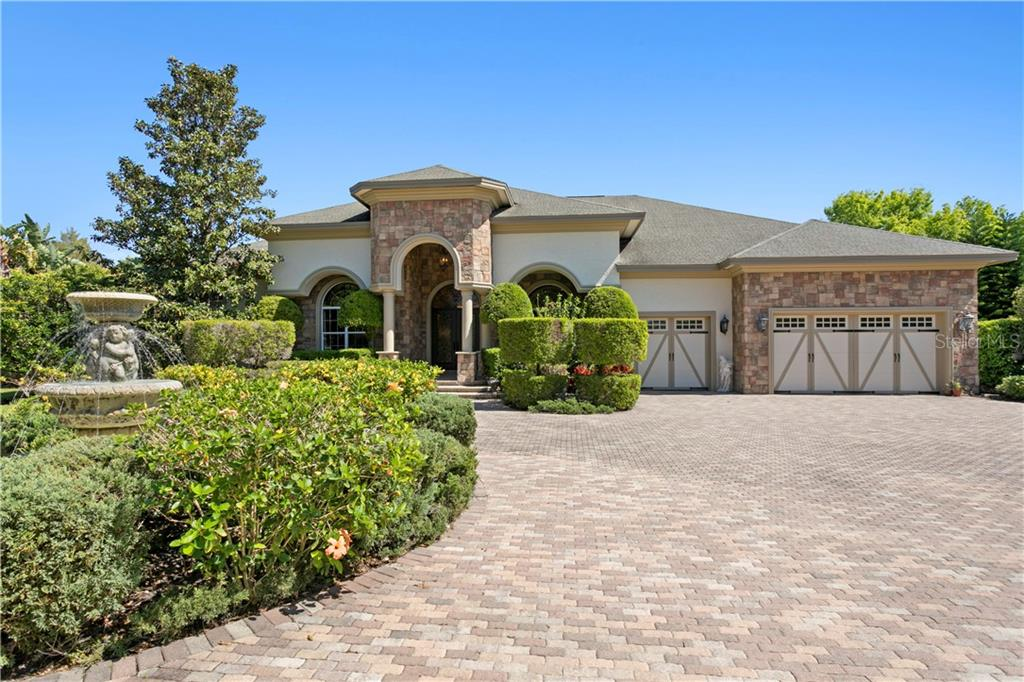 11471 TROTTING DOWN DRIVE Property Photo - ODESSA, FL real estate listing