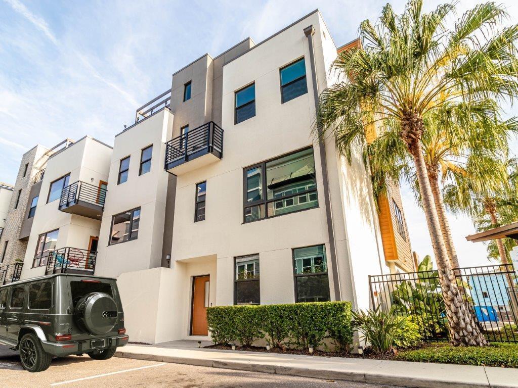 2511 N GRADY AVENUE #92 Property Photo - TAMPA, FL real estate listing
