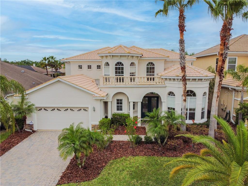 17941 BAHAMA ISLE CIRCLE Property Photo - TAMPA, FL real estate listing