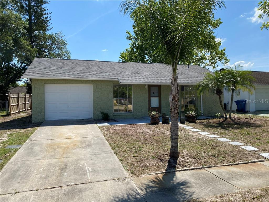 3544 Martell Street Property Photo
