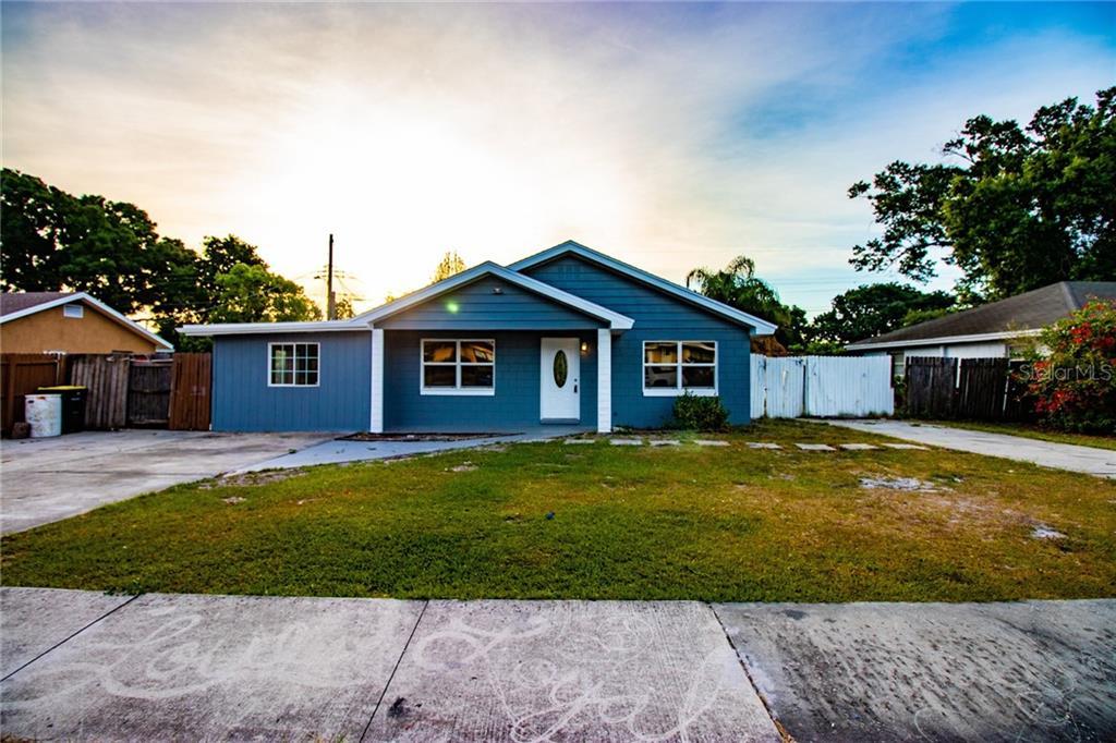 406 Patrick Avenue Property Photo