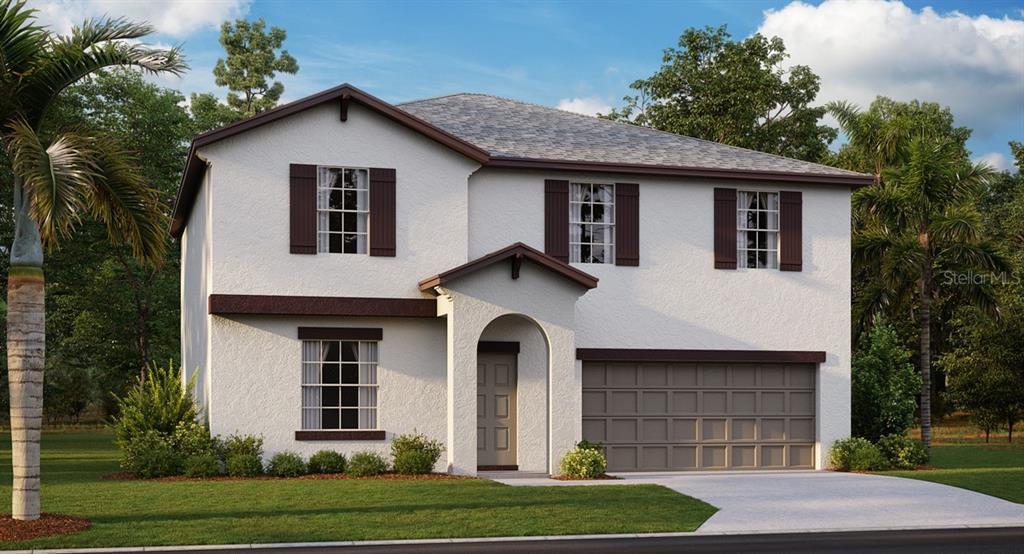 10394 Scarlet Skimmer Drive Property Photo