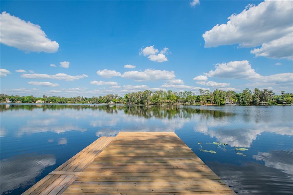 1206 BIG MOSS LAKE ROAD Property Photo - LUTZ, FL real estate listing