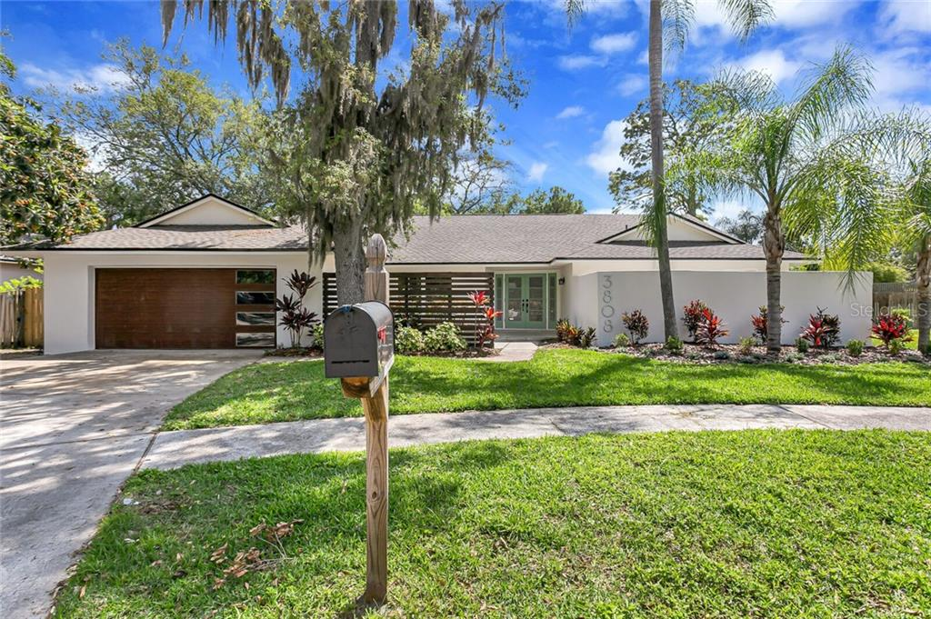 3808 WOODROFFE COURT Property Photo - TAMPA, FL real estate listing