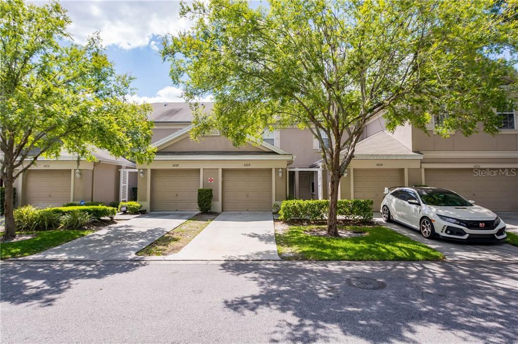 4222 Bismarck Palm Drive Property Photo