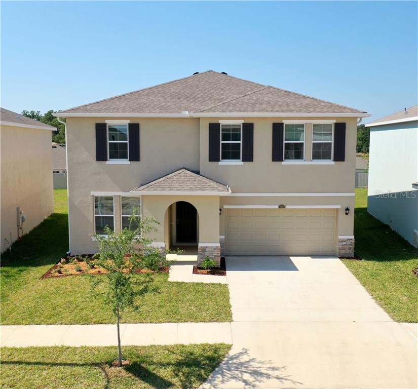 10864 TALLY FAWN LOOP Property Photo - SAN ANTONIO, FL real estate listing