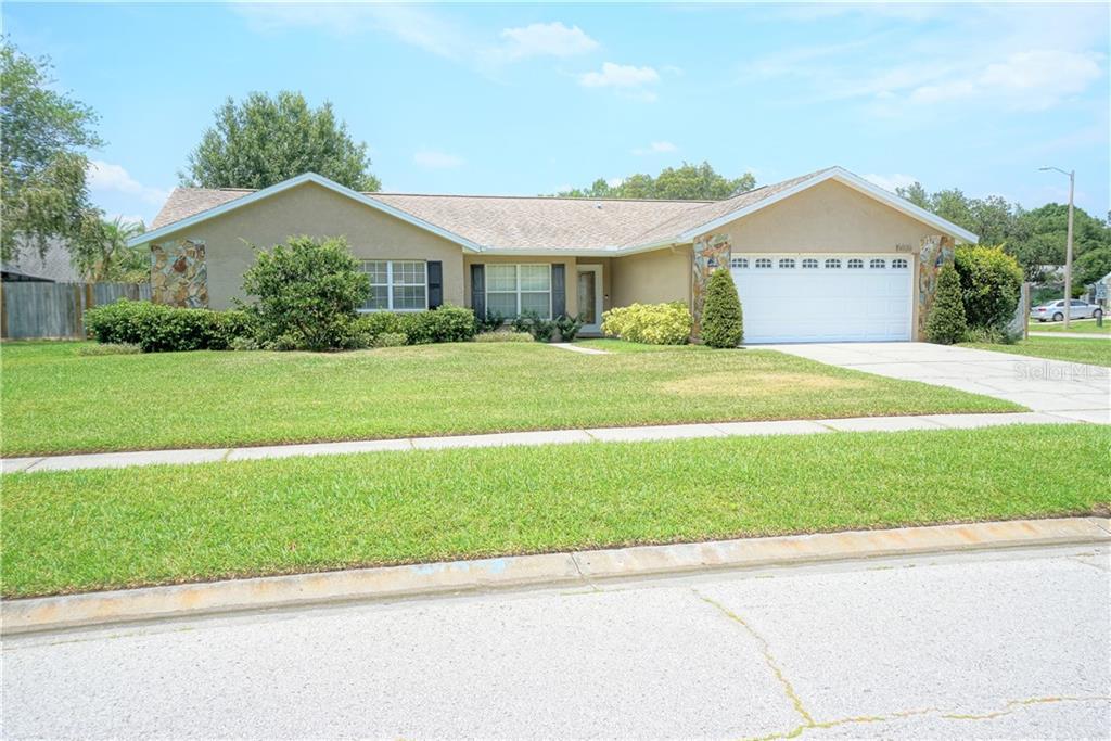 15026 Southfork Drive Property Photo