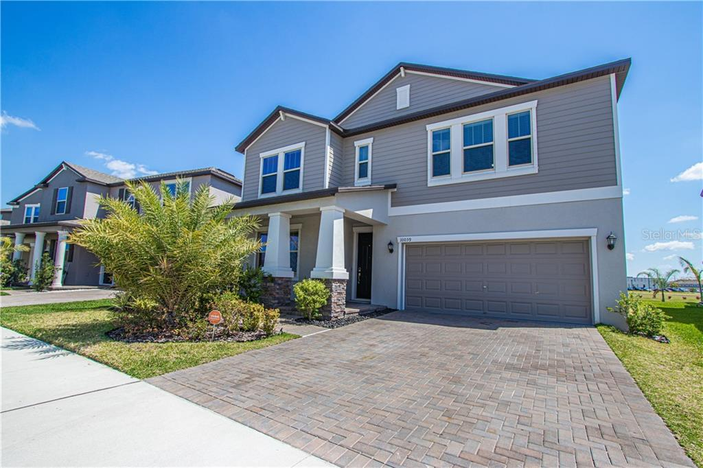 10059 IVORY DRIVE Property Photo - RUSKIN, FL real estate listing