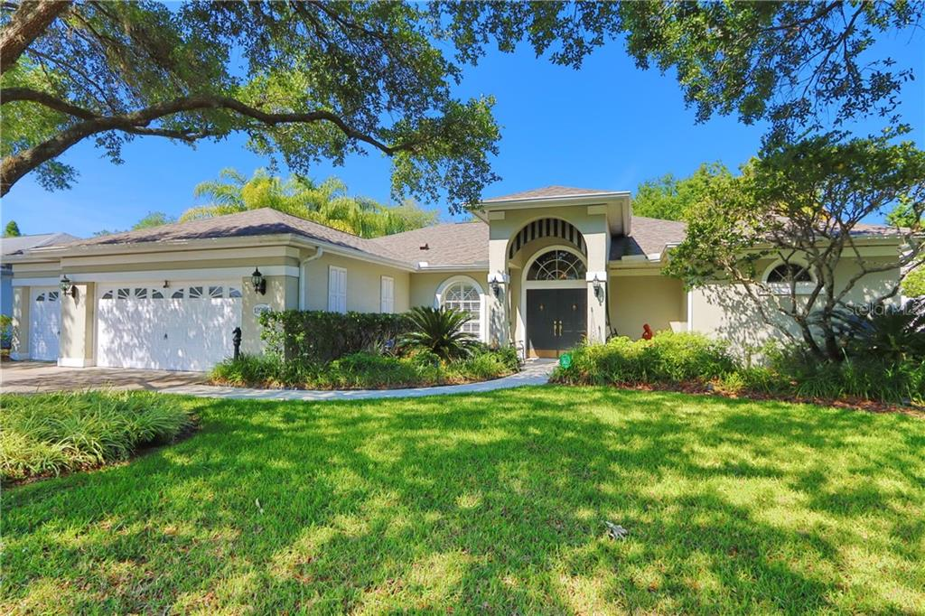 12906 PEPPER PLACE Property Photo - TAMPA, FL real estate listing