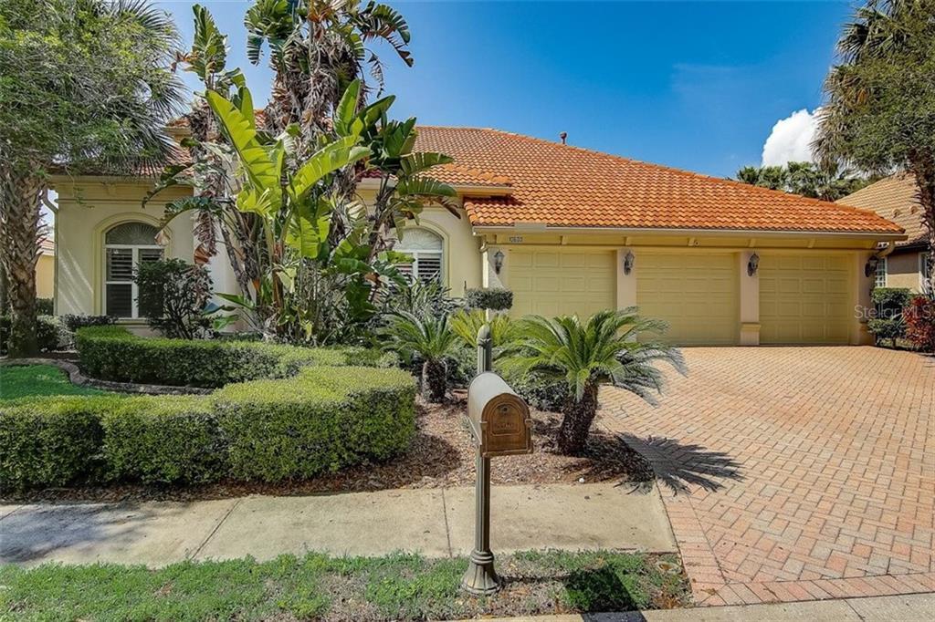 10600 GARDA DRIVE Property Photo - TRINITY, FL real estate listing