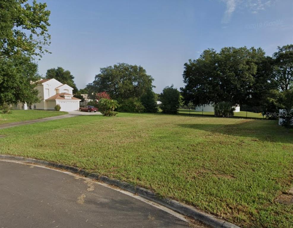 7422 Herricks Loop Property Photo 1
