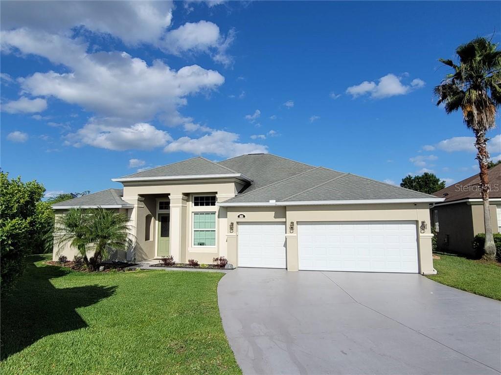 1831 CROWN HILL BOULEVARD Property Photo - ORLANDO, FL real estate listing