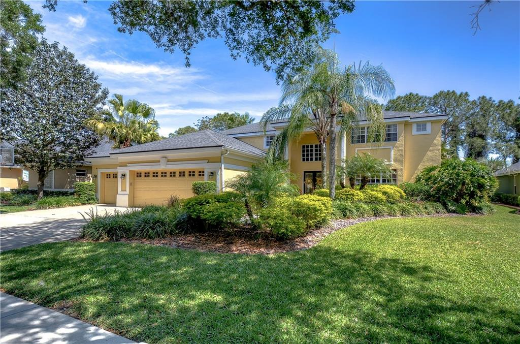 3508 OLD COURSE LANE Property Photo - VALRICO, FL real estate listing
