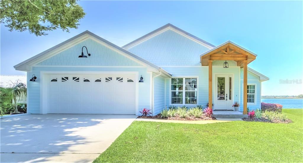 577 THORNBURG ROAD Property Photo - BABSON PARK, FL real estate listing