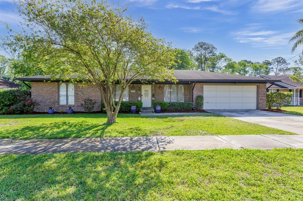 3943 EUNICE ROAD Property Photo - JACKSONVILLE BEACH, FL real estate listing