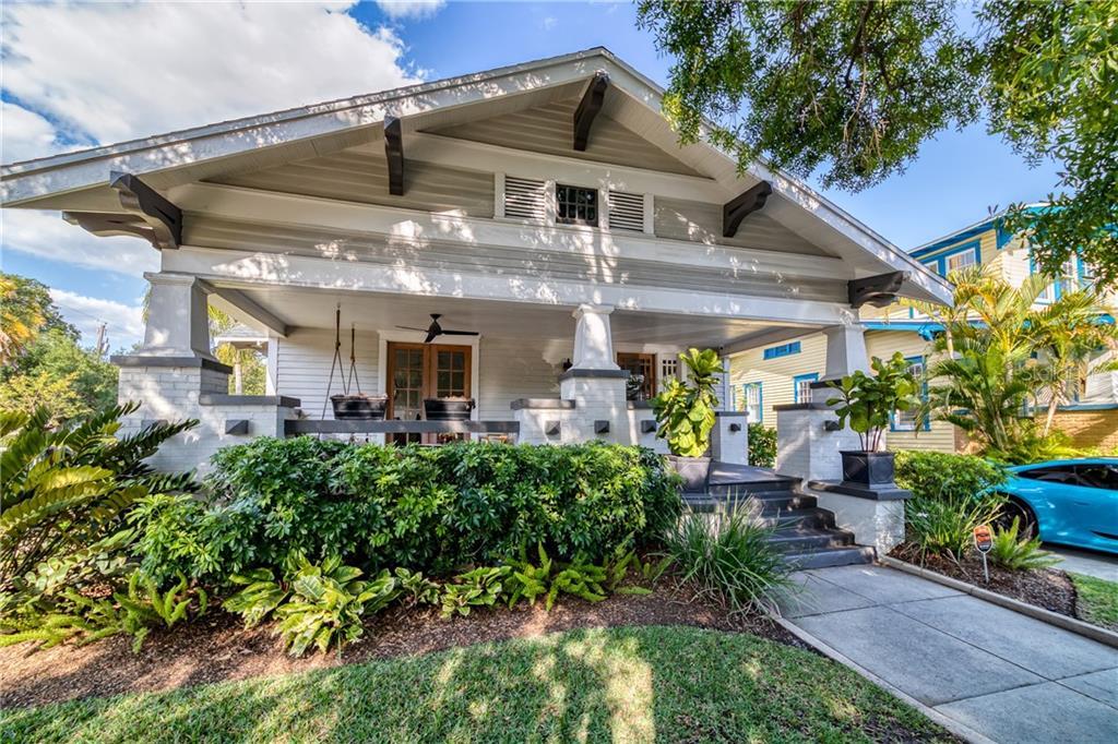 1402 S De Soto Avenue Property Photo