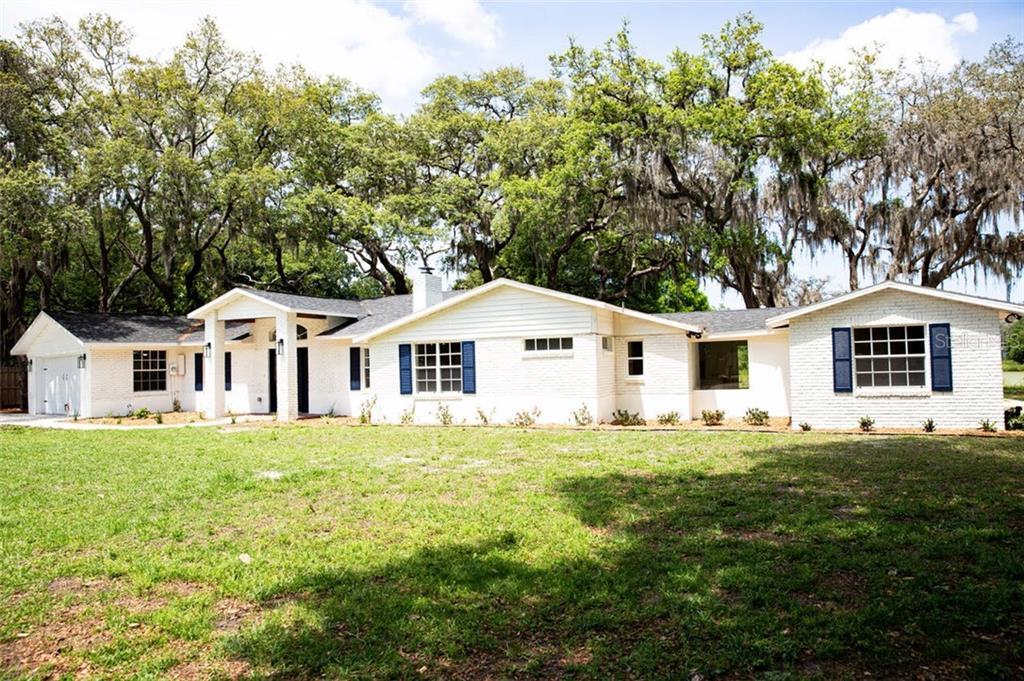 2111 SEAMAN ROAD Property Photo - TAMPA, FL real estate listing