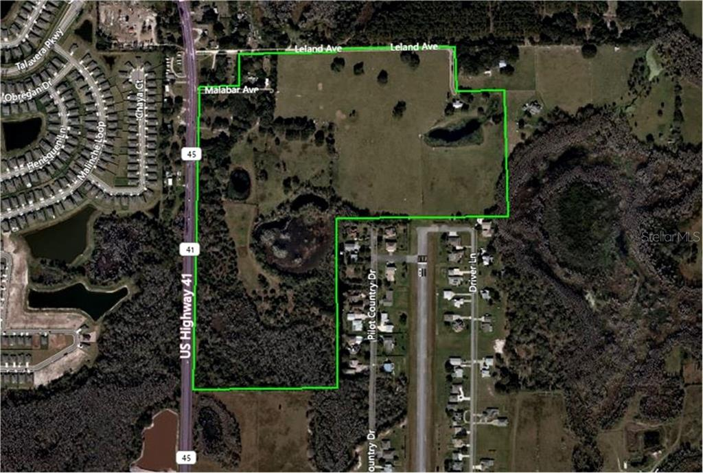 12350 US HIGHWAY 41 Property Photo - SPRING HILL, FL real estate listing