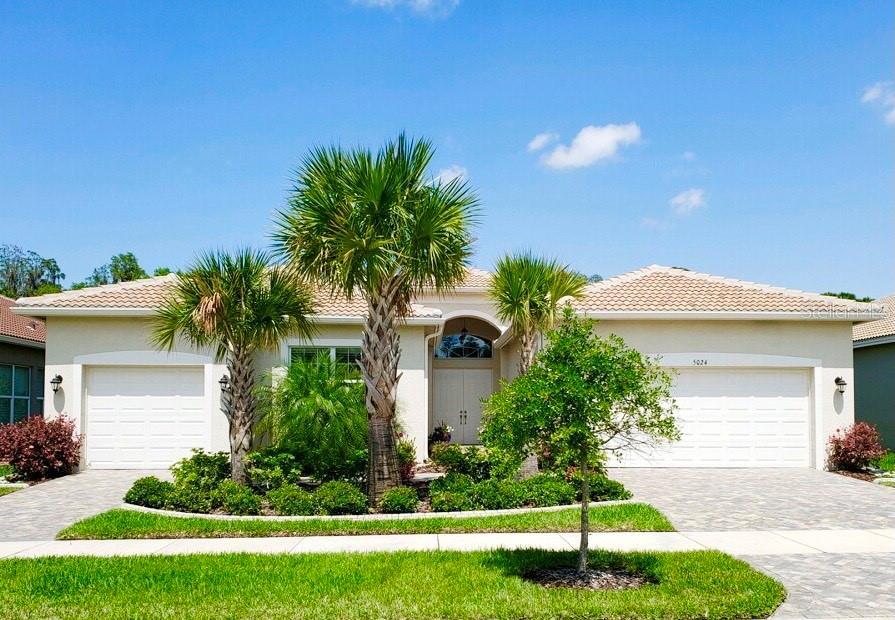 5024 EMERALD ISLE DRIVE Property Photo - WIMAUMA, FL real estate listing