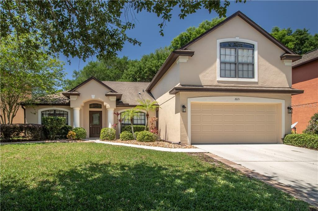 2021 ABBEY TRACE DRIVE Property Photo - DOVER, FL real estate listing