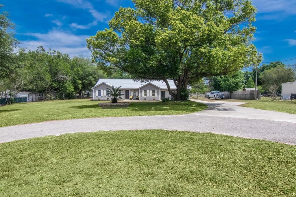 8050 HAMSTER DRIVE Property Photo - ZEPHYRHILLS, FL real estate listing