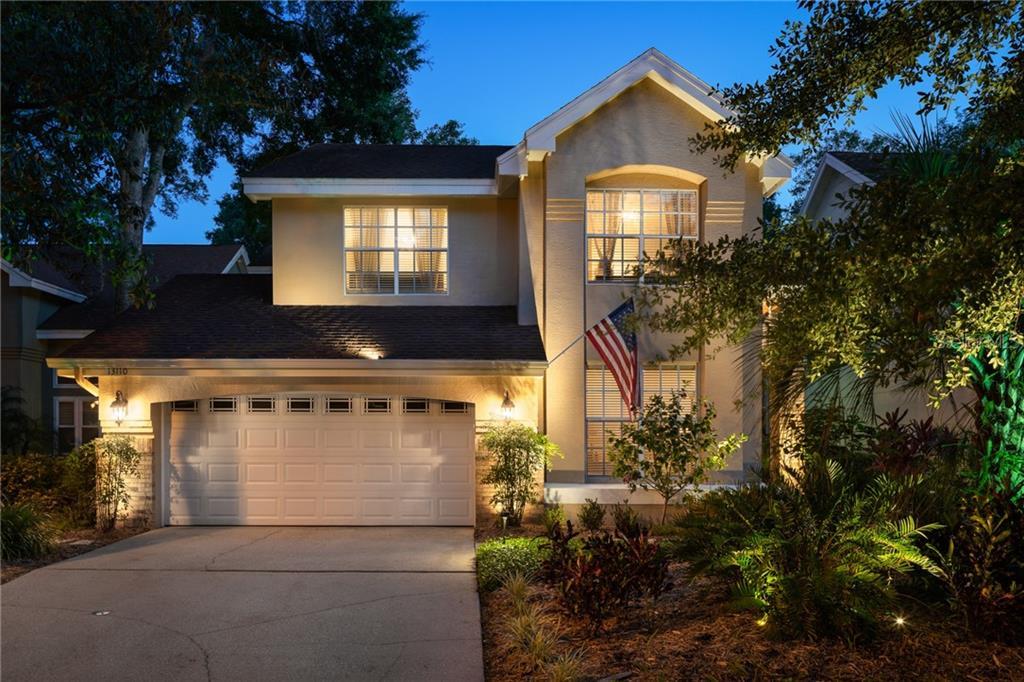 13110 GREENGAGE LANE Property Photo - TAMPA, FL real estate listing
