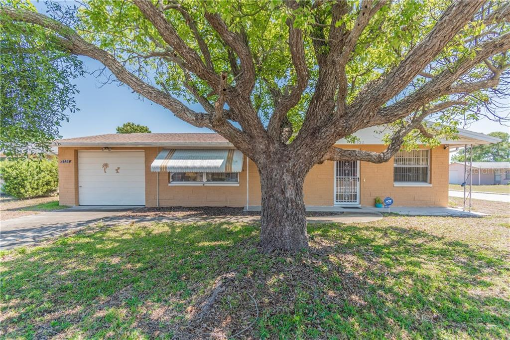 2528 ALMOND DRIVE Property Photo - HOLIDAY, FL real estate listing