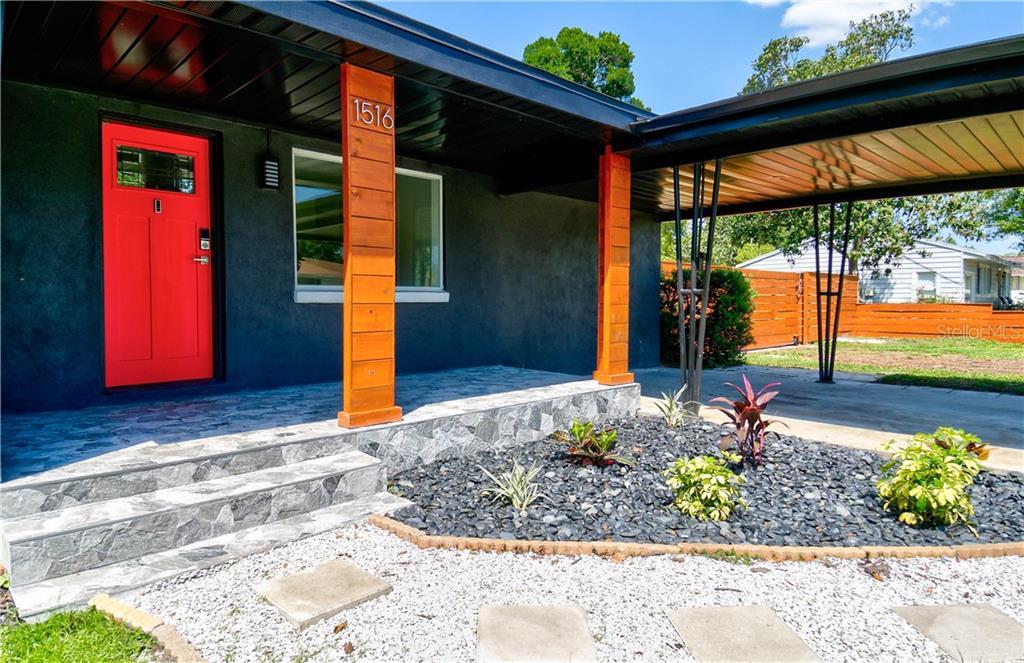 1516 E CARACAS STREET Property Photo - TAMPA, FL real estate listing