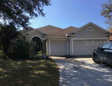 2925 THORNCREST DRIVE Property Photo - ORANGE PARK, FL real estate listing