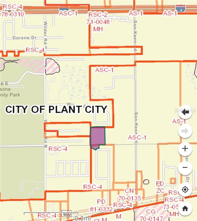 2034 Pleasant Acre Drive Property Photo