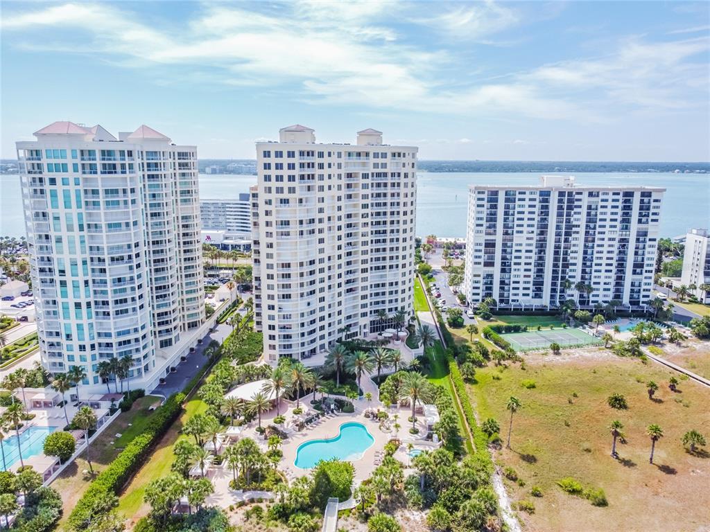 1200 Gulf Boulevard #1805 Property Photo 1