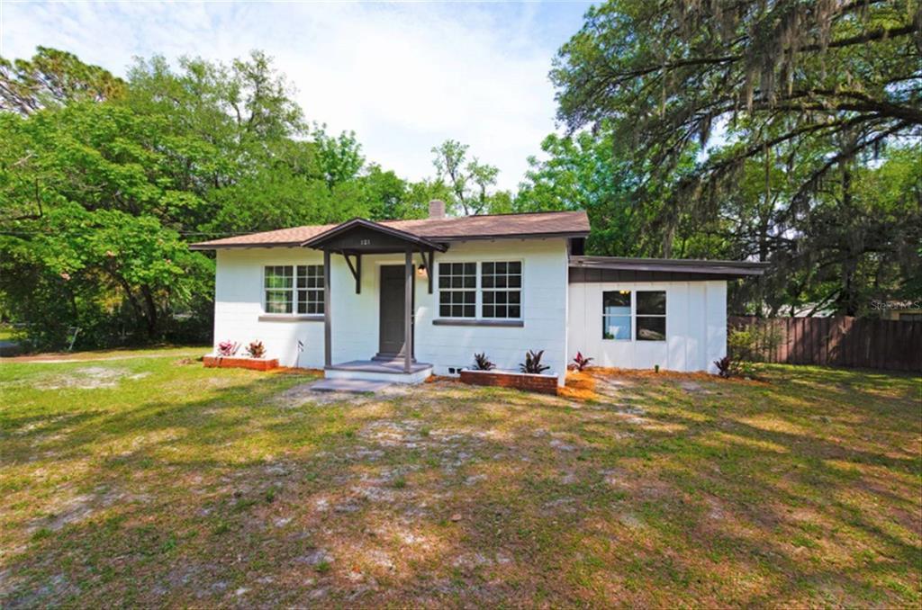 121 NW 26TH STREET Property Photo - OCALA, FL real estate listing