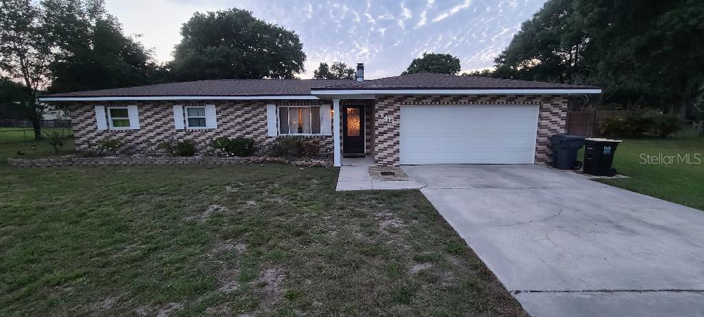 6419 Farris Drive Property Photo