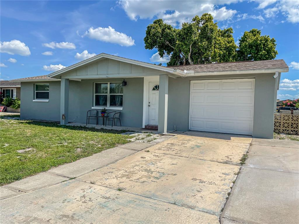3826 SUNRAY DRIVE Property Photo - HOLIDAY, FL real estate listing