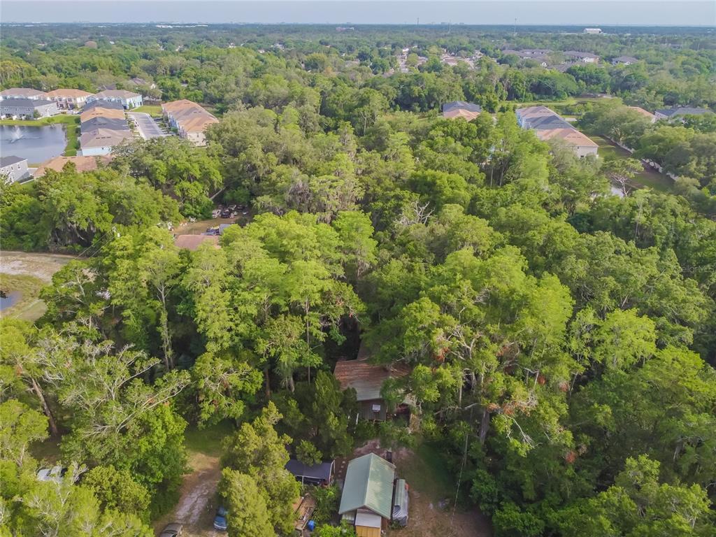 6704 Gunn Highway Property Photo