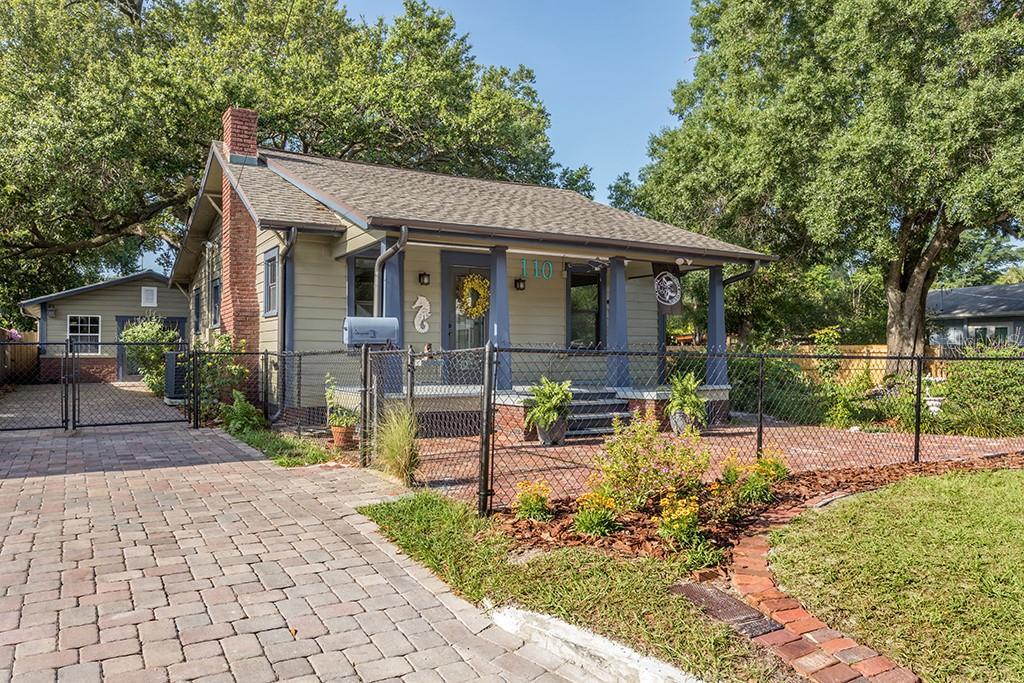 110 W Alva Street Property Photo