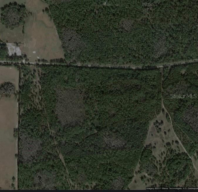 0 N Poyner Oaks Road Property Photo