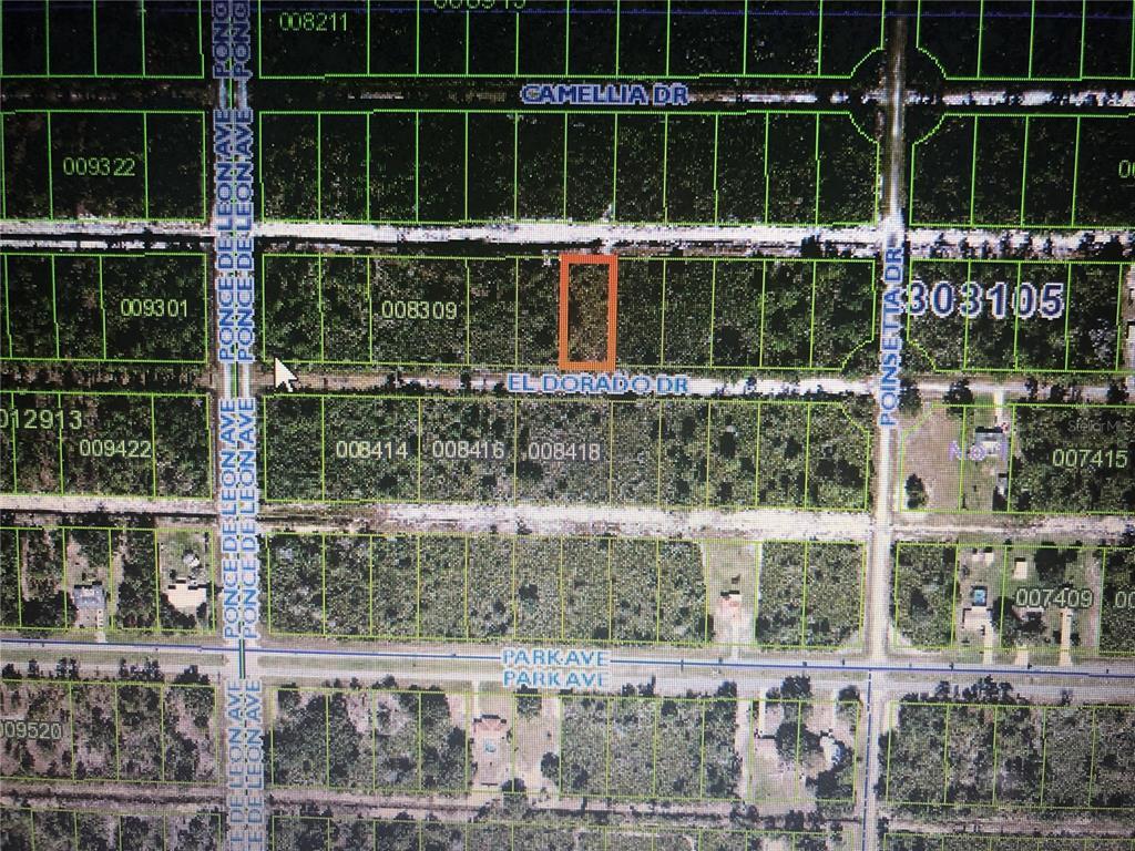 312 El Dorado Drive Property Photo