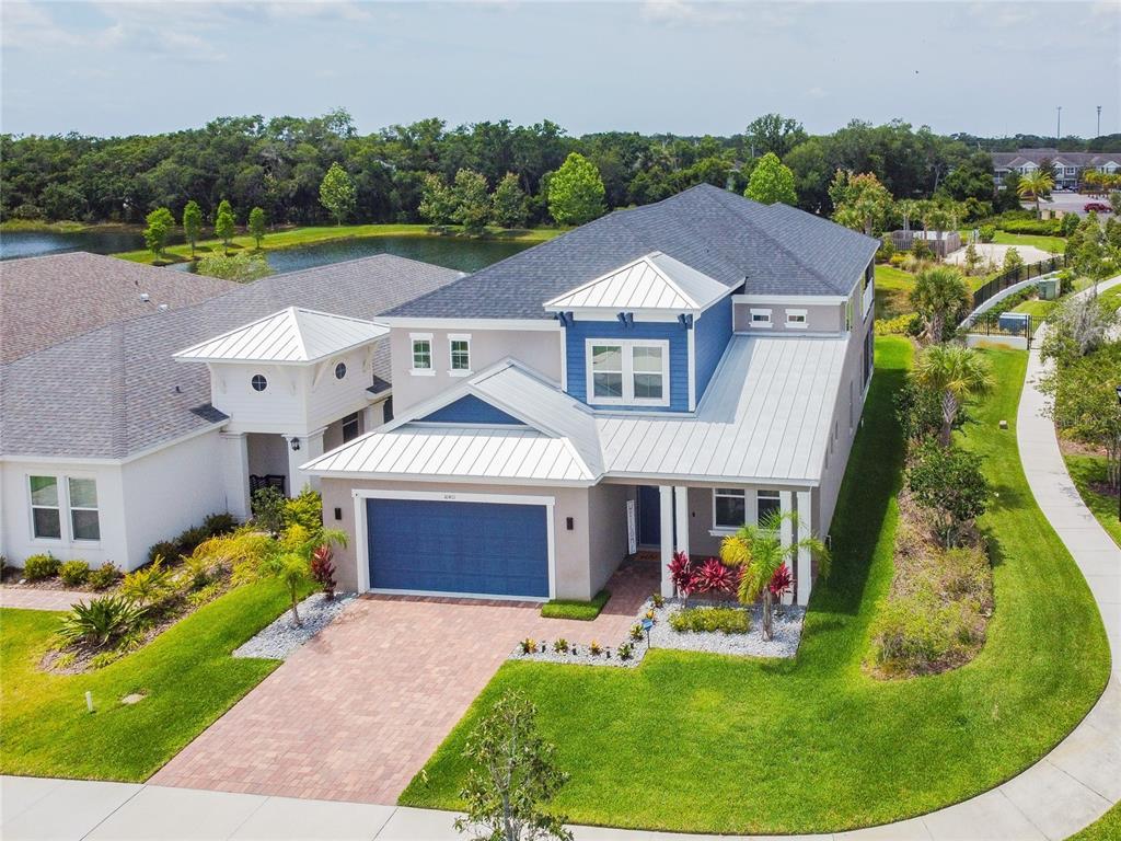 10401 Alcon Blue Drive Property Photo 1