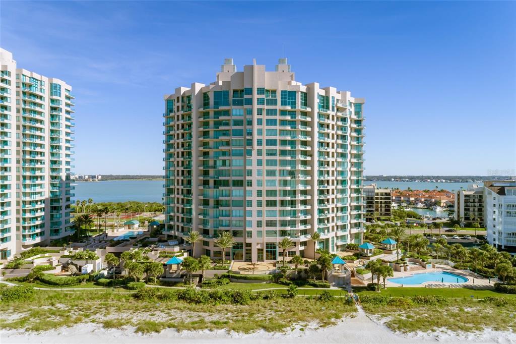 1560 Gulf Boulevard #1607 Property Photo