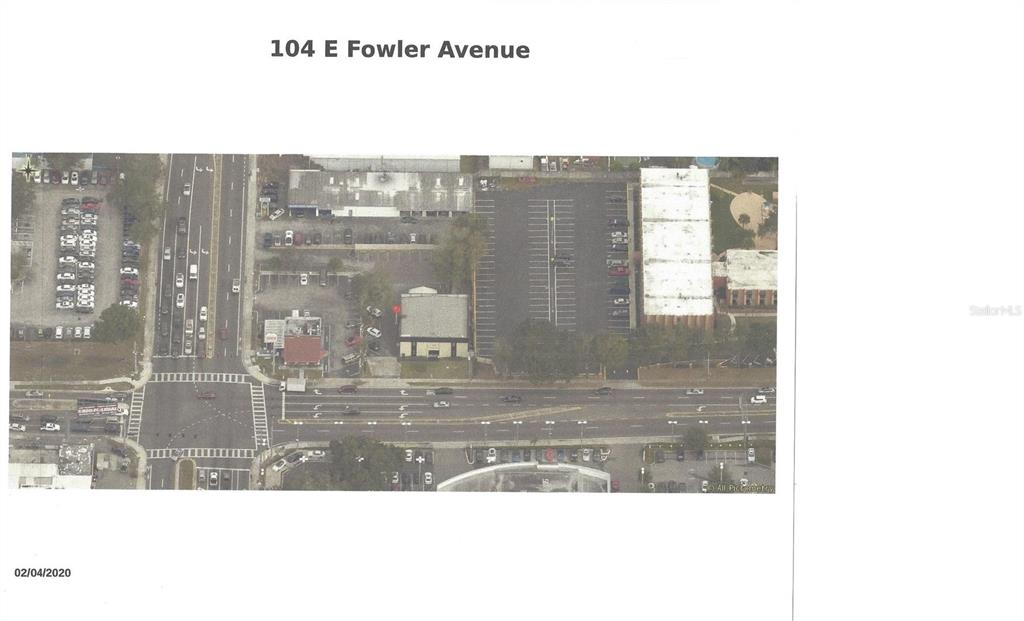 104 E Fowler Avenue #201 Property Photo