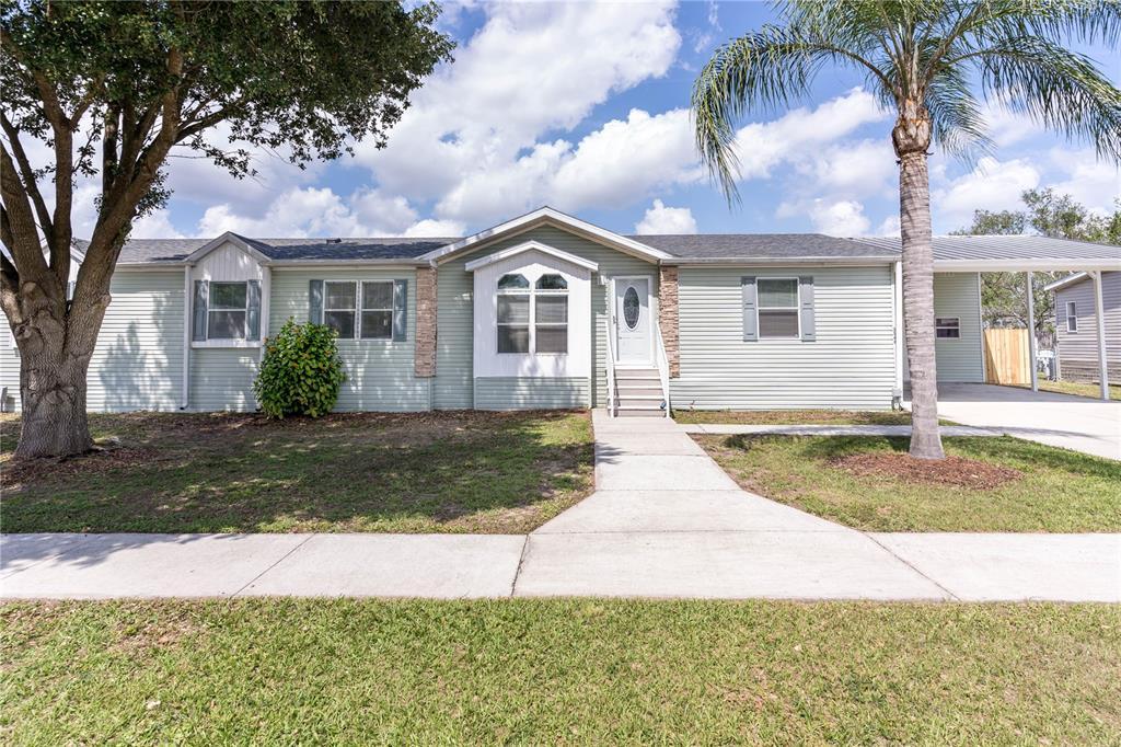 3548 Kiah Drive Property Photo