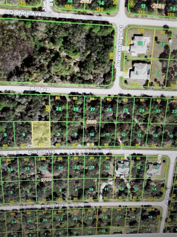 17440 Poston Avenue Property Photo