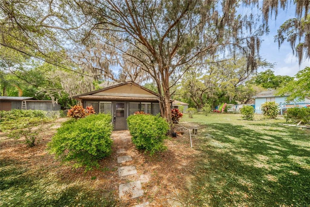 1639 WILMAR AVENUE Property Photo - TARPON SPRINGS, FL real estate listing