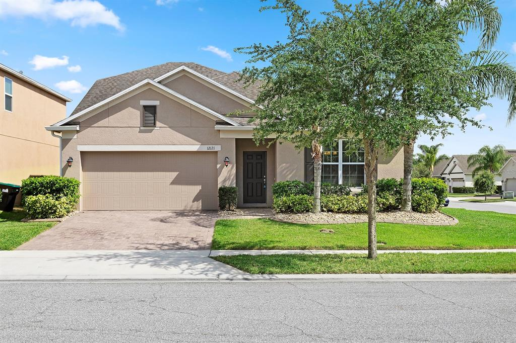 12121 Homestead Park Lane Property Photo