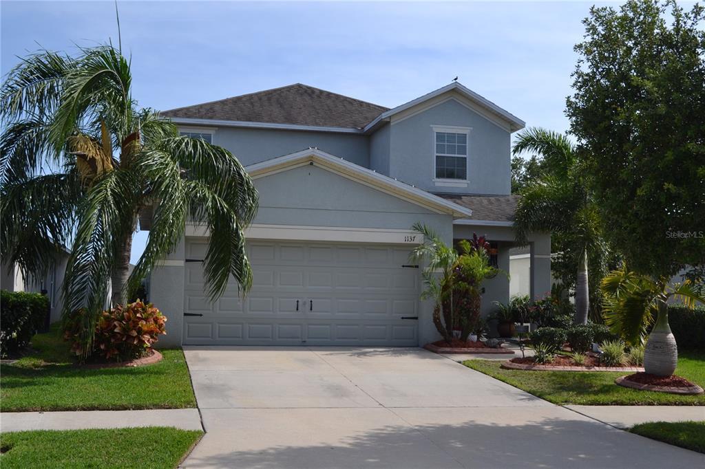1137 Seminole Sky Drive Property Photo
