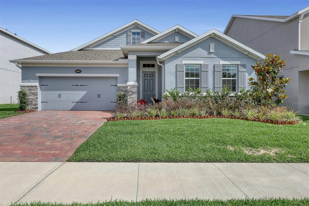 16851 Sanctuary Drive Property Photo